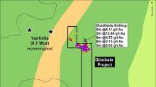 Indigo Exploration Defines a Cluster of Multiple 1-2km Long Gold Trends on Djimbala, Mali, West Africa