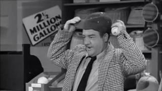The Abbott And Costello Show: The Vacation