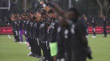 Black Players for Change celebrates a year of influence in MLS