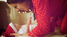 These are the most popular Christmas baby names 2016