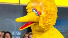 How 'Sesame Street' is helping kids learn to cope with trauma