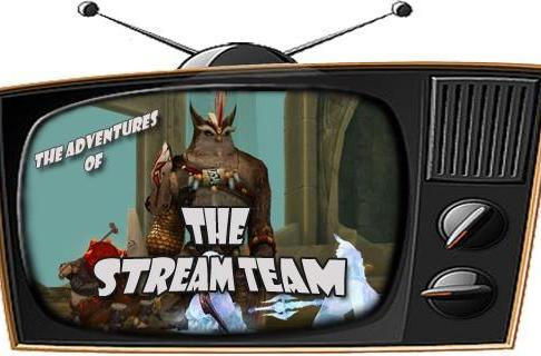 The Stream Team: Squandered Daylight Saving edition, March 18 - 24, 2013