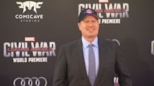 Marvel Studios head Kevin Feige promises more female directors for future films