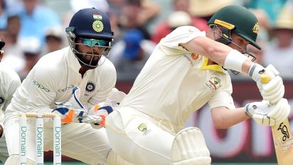 Cricket great sends major warning to chirping keeper