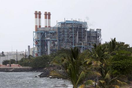 Special Report: The bankrupt utility behind Puerto Rico\'s power crisis