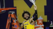 Basketball Season Review: Isaiah Livers played best basketball of career prior to injury
