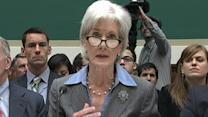 Kathleen Sebelius Addresses the Problems With Obamacare Website