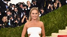 Turns Out Margot Robbie Loves Wearing Jumpsuits on the Red Carpet