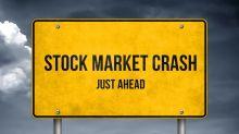 3 Surefire Stocks I'd Buy if the Market Crashes