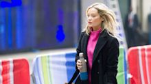 Casual sexual harassment leaves Laura Whitmore feeling scared outside her own home