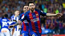 Copa del Rey: Messi magic secures Luis Enrique a Barcelona parting gift