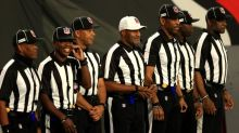 NFL debuts first all-Black officiating crew on 'Monday Night Football' game