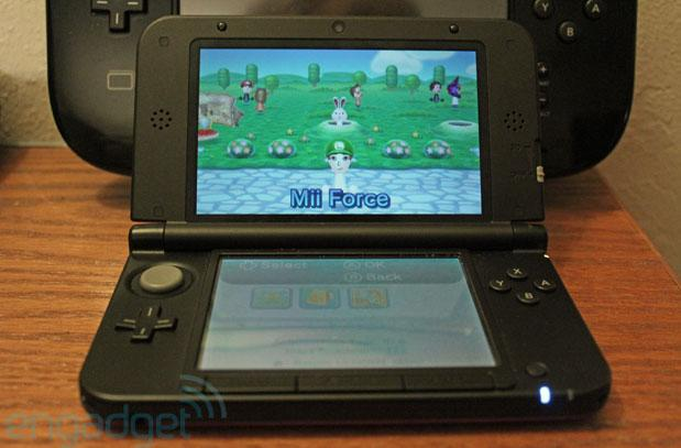 3DS update brings new Streetpass games, soft-selling rabbit