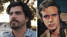 Ator de 41 anos diz que pode ser filho de Francisco Cuoco e quer DNA; artista diz desconhecer o assunto