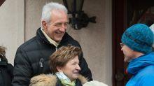 Ex-Ministerpräsident Tillich wird Landtagsmandat niederlegen