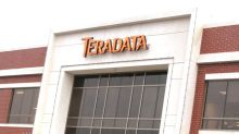 After exit from Dayton, Teradata names new CEO