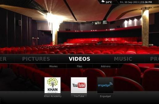 XBMC teases new features coming in 11.0 'Eden' release