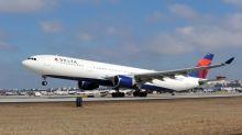 Delta Air Lines Retools Again in Asia