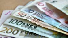 市場尋求避風港 歐元區政府債連4天售罄