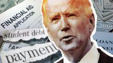 Should Joe Biden cancel billions in student loan debt?