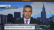 SF real estate popping