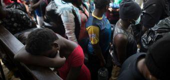 Amnesty kritisiert Gewalt gegen Demonstranten in Kolumbien