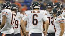 Bears' playoff hopes over?
