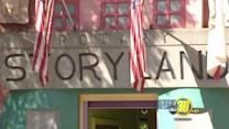 Storyland and Playland plan expansion