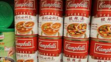 Campbell (CPB) Falls Despite Q2 Earnings & Revenues Beat