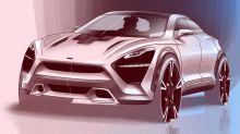 McLaren design boss reiterates no SUV: Not now, not ever