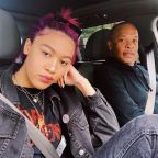 Dr. Dre's Daughter Truly Said Dad Was 'Pushing Me to Go to USC' in Unearthed Instagram Post
