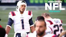 NFL Podcast: Week 2 Recap – Another incredible goal-line finish in Seahawks-Patriots