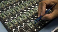 Chip Gear-Maker ASML's Profit Margin Forecasts Top Estimates