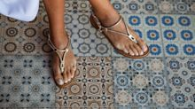 You might not recognize your feet after this $8 treatment: 'From disgusting to impressive'