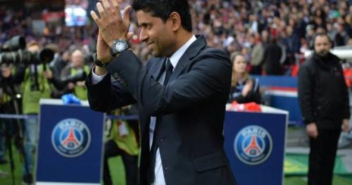 Foot - L1 - PSG - Nasser al-Khelaïfi a écrit aux supporters abonnés du PSG