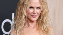 'Nicole Kidman has a history of choosing family versus faith'