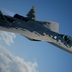 Stealth War: Is America's F-22 Raptor or Russia's Su-57 Better?