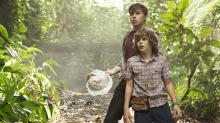 'Jurassic World' Passes 'Avengers' to Become Third Biggest Film in History