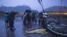 Nettoyage ethnique des Rohingyas : la preuve par satellite