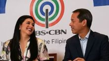 Regine Velasquez is officially a Kapamilya