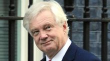 Immigration levels may still rise after Brexit, says David Davis