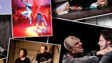 【Yahoo飛王】英國National Theatre Live 免費有得睇!