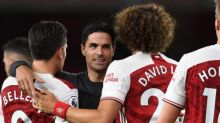 Mikel Arteta's act of faith at Arsenal instils belief and purpose