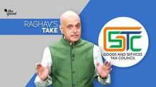 GST Council – Take a Dollar 'Risk', Save India's Federal Democracy