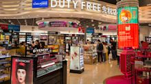 The Points Guy ranks airport duty-free shopping