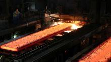 Sweden's SSAB abandons plan to buy Tata Steel's Dutch plant