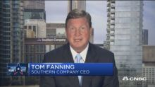 Southern Company CEO: Both sides can agree on implementin...