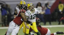After NFC title game blowout, it's clear Packers need to get Aaron Rodgers more help