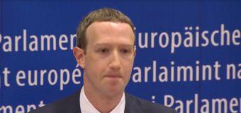 Zuckerberg: 'We weren't prepared enough'