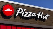 Pizza Hut Buys QuikOrder Online Ordering Service
